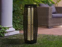 Comment choisir son lampadaire de jardin ?